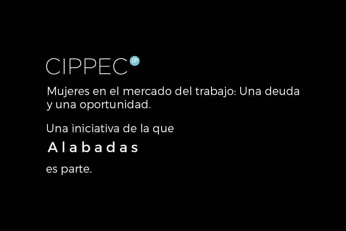 Cippec + Alabadas