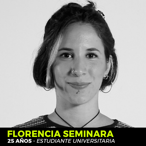 FLORENCIA SEMINARA